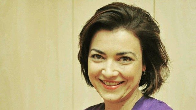 """Доктор Велислава Донкина гостува в предаването """"За града"""""""