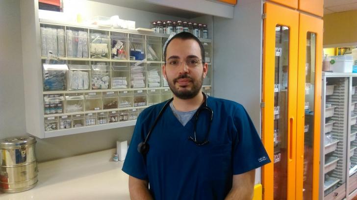 Д-р Явор Петров: Медицината у нас е на високо ниво и младите лекари имат големи възможности за развитие