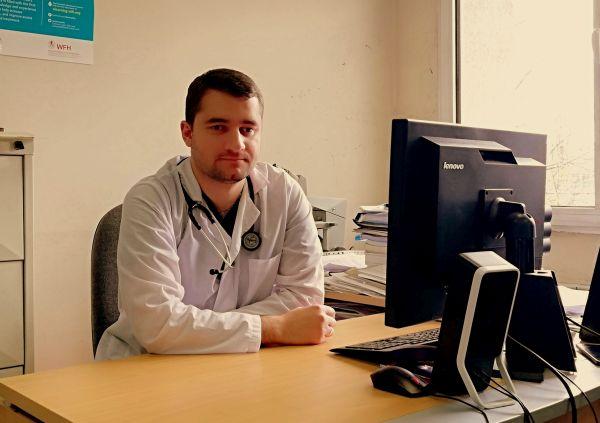 Д-р Тихомир Живков: Съвременното лечение позволява пациентите с хемофилия да водят нормален живот