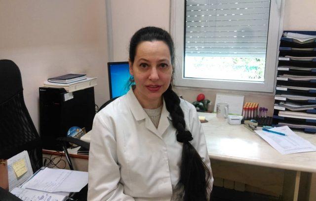 Д-р Мирела Рангелова: Съвременното лечение на таласемия осигурява преживяемост близка до нормалната