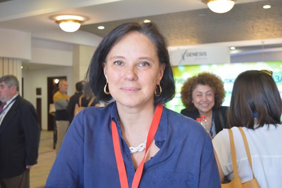 Проф. Маргарита Генова: Националният конгрес по хематология привлече рекордните 315 участници