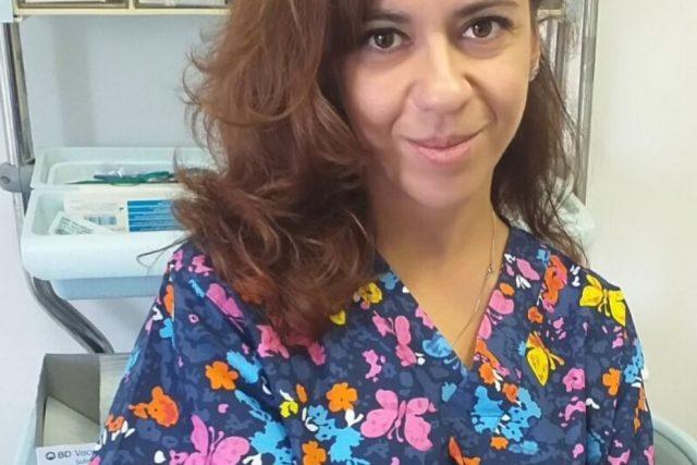 Д-р Камелия Милчева за трансплантация на хемопоетични стволови клетки