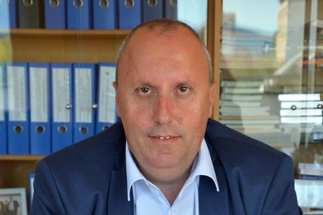 Доц. Бранимир Спасов е новият председател на Българско медицинско сдружение по хематология