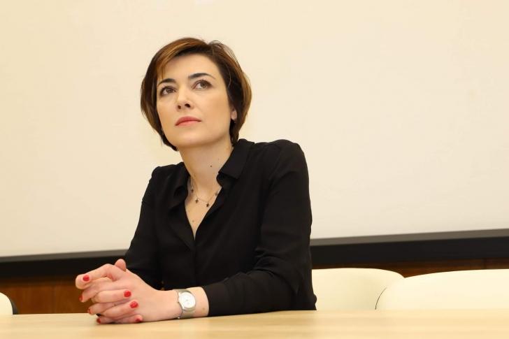 Д-р Велислава Донкина: В момента лекарите преживяват двоен стрес – личен и професионален и психологичната подкрепа за тях е особено важна