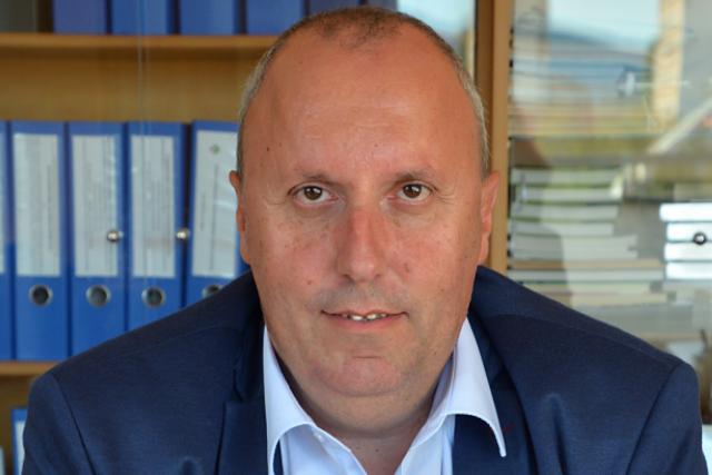 Доц. Бранимир Спасов става председател на Етичната комисия по трансплантация